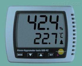 德图testo 608-H1温湿度计