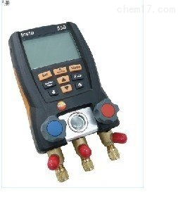 德图testo550-1电子歧管仪