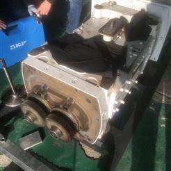 DV450莱宝螺杆泵维修