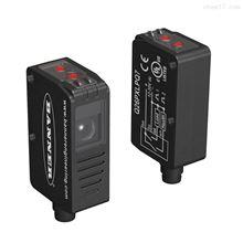 QM26美国邦纳BANNER透明物体检测传感器