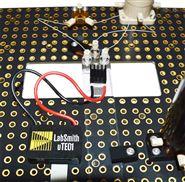 LabSmith 微流控温度控制器 冷热板 uTE系列