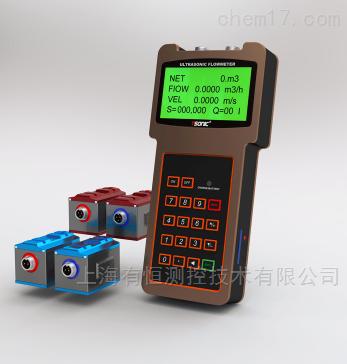 TUF-2000H超声波流量计