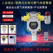 VOC有机物气体探测器气体泄漏报警装置