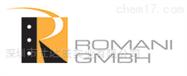 romani 电机 电动执行器