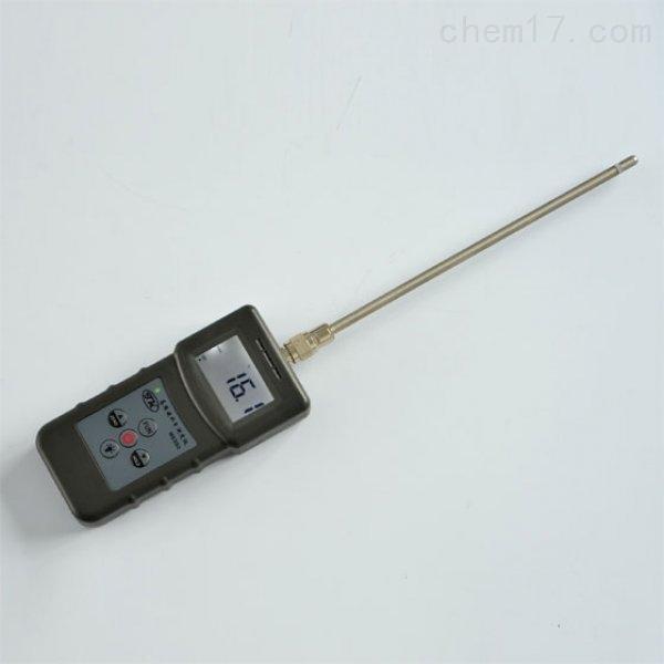 煤炭水分检测仪器
