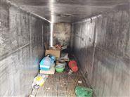 二手环氧乙烷6立方灭菌器灭菌柜