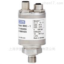 德国威卡WIKA适用流动液压行业的压力变送器