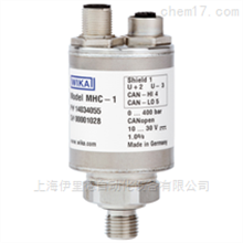 MHC-1德国威卡WIKA适用流动液压行业的压力变送器