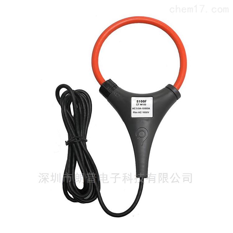 广州钐钇柔性线圈电流传感器