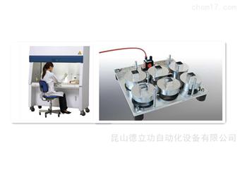 ZGCT0506-A医用防护服阻干态微生物穿透性能测试仪