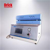 DRK133塑料薄膜热封与热粘性能试验仪