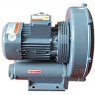 RB-110耐高温7.5KW高压鼓风机