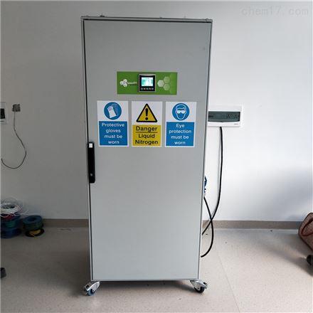英国原装IVF试管婴儿专用医疗液氮发生器