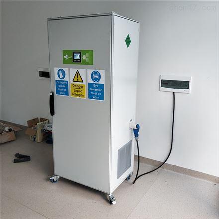生物存储液氮机组