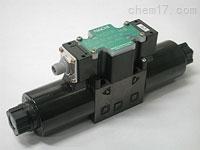 日本不二越NACHI低电力型电磁换向阀