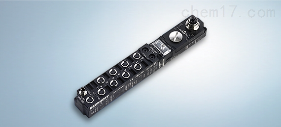 beckhoff耦合器端子盒