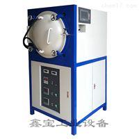 BK3-501-600双金属片热处理炉