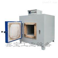 XB5-2.5-1200程序升温热处理炉