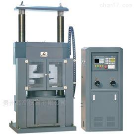 SYE-3000BD型电液式压力试验机