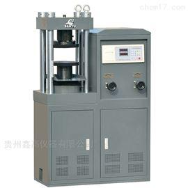 SYE-1000型电液式压力试验机