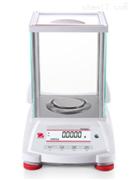 奧豪斯PX124ZH/E電子分析天平價格