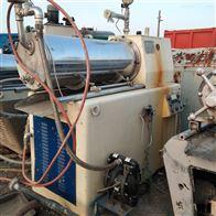60升砂磨机大量回收盘式砂磨机