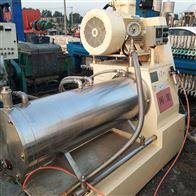 砂磨机回收油性调和漆生产设备
