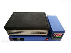 智能程序石墨电热板
