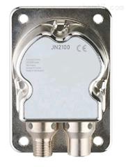 JN2100德国易福门IFM倾角传感器