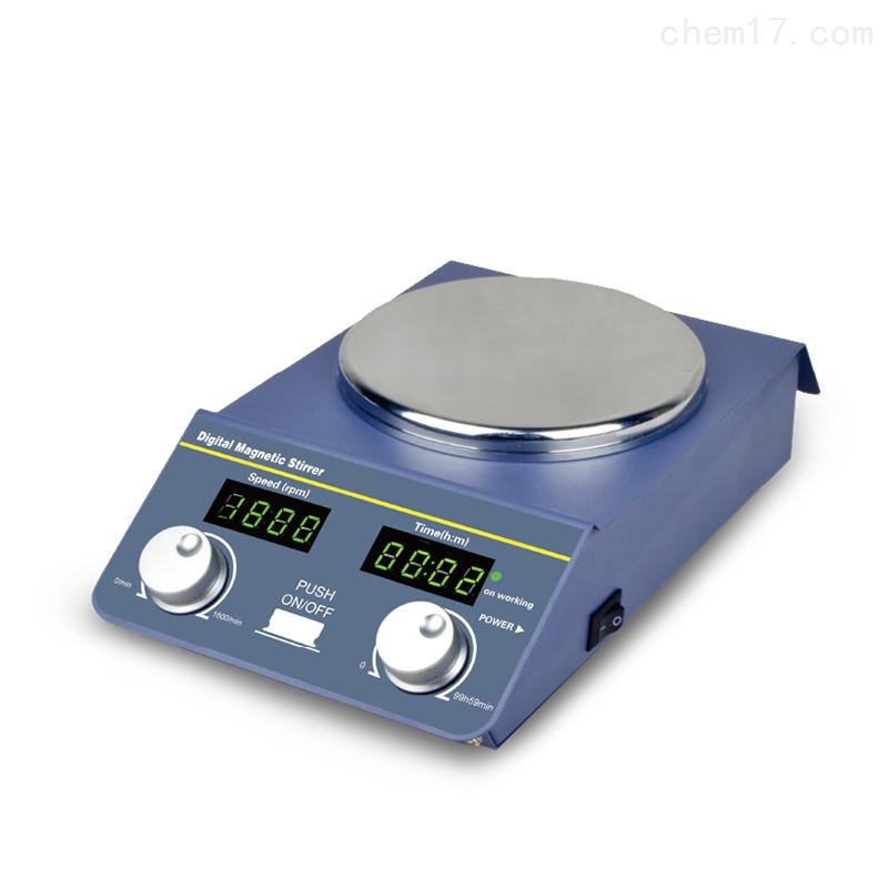 米欧 Miulab 智能数显磁力搅拌器