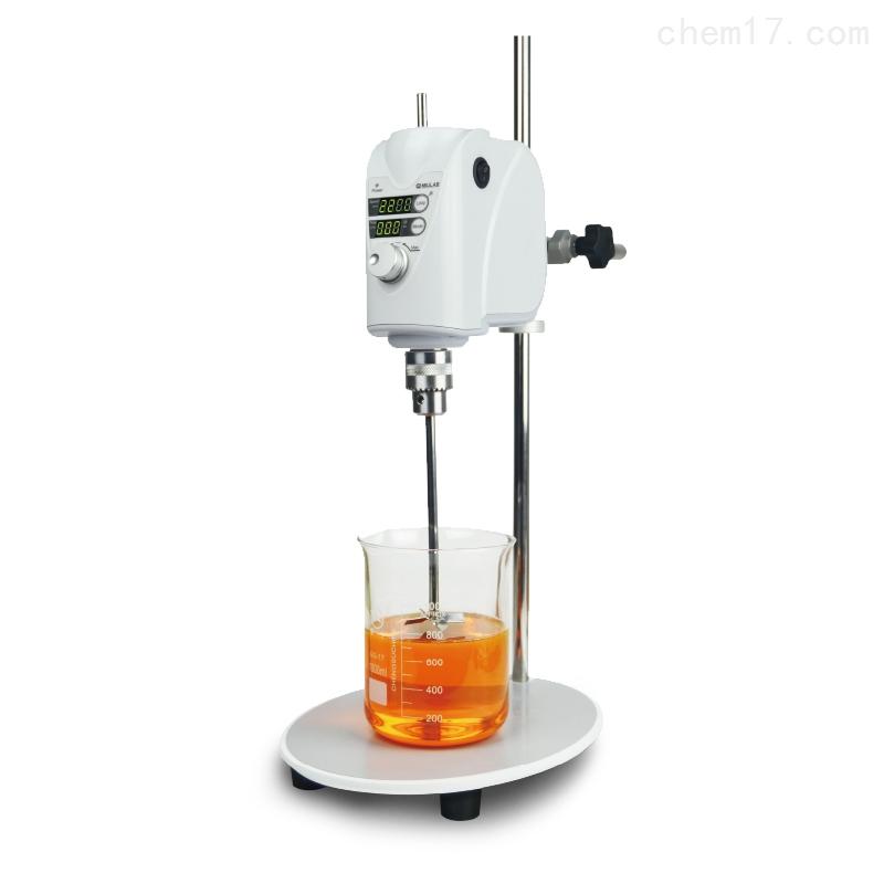 米欧 Miulab  数字顶置式机械搅拌器