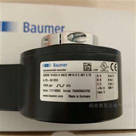 FKE 200D1Y00BAUMER传感器11099365 UZAM 70P8131/S14C