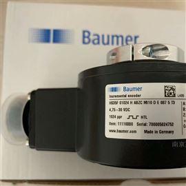 OHDM 16P5012/S14Baumer编码器BFF 1G.24K512-L2-9报复消费