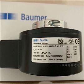 OHDK 14P5101/S35A诚信利自生BAUMER编码器HOG8D1024TTL