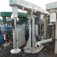 4千瓦长期回收二手高速分散机