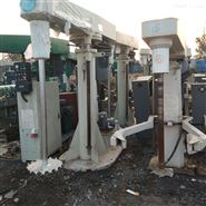 大量回收37千瓦高速分散机