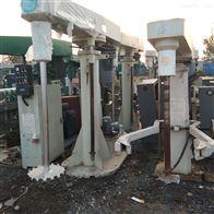 各种型号长期回收液压分散机