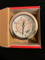 PFH25TBD3B0/6kg/cm^3DH文特斯Winters轴向不锈钢充液压力表