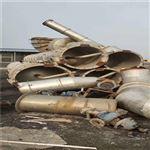 出售二手进口25吨多效降膜蒸发器