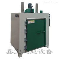 XBHX4-8-700铝型材退火炉