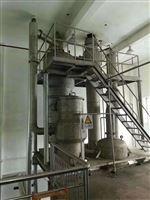 销售二手2000升强制循环蒸发器