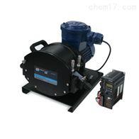 保定雷弗交流防爆电机型蠕动泵YZ35/PL48
