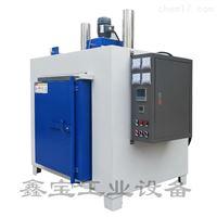 XBHX4-8-700玻璃专用烤花炉
