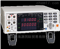 针型测试线 9455 9970日本日置电池测试仪