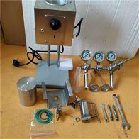 GGS-42型美科高温高压失水仪使用方法