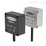 QM30VT系列美国邦纳BANNER振动和温度传感器