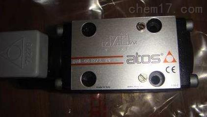 原装ATOS电磁阀RZGO-A-033/210当天发货