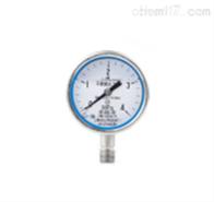 CYW-150不锈钢差压表