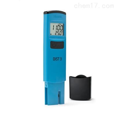 HI98303 低量程微电脑电导率EC测定仪