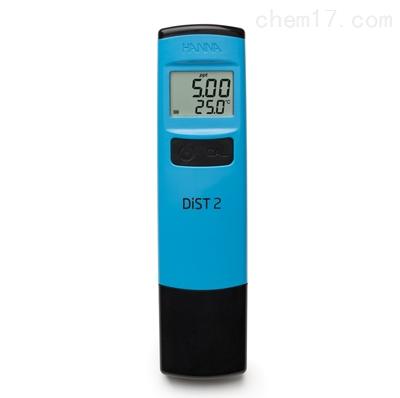 HI98302高量程微电脑总固体溶解度TDS测定仪